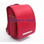 กระเป๋านักเรียนญี่ปุ่น Teddy Bear (Red)