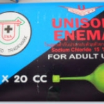 unison enema for adult 10 ลูก