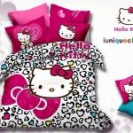 ชุดผ้าห่มนวมและผ้าปูที่นอนเกรดพรีเมี่ยม