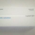 Lipolytic solution