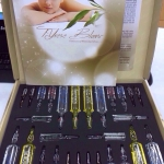 Tyrese blanc fascinating whitening infuse