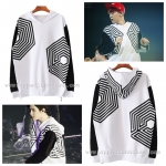 เสื้อ Hood The Lost Planet ( S-XL)
