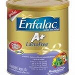 Enfalac LactoseFree (Olac) 