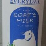 EVERYDAY GOAT's MILK BODY SHAMPOO ครีมอาบน้ำนมแพะ