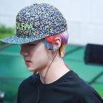 *พร้อมส่ง* หมวก EXO Growl Sehun เซฮุน