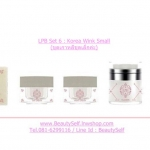 LPB Cream Set 6 : Korea Wink Small Set