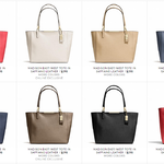 COACH Woman Handbags/shoulder bags