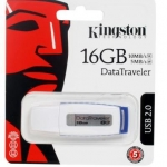 16GB 'Kingston' (Traveler-G3)