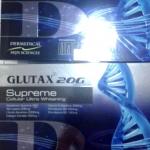 GLUTAX 20 G
