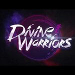 เงิน M DW Divine Warriors (TH)