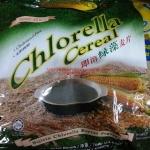 Gold Choice Chlorella Cereal เครื่องดื่มธัญพืชผสมสาหร่ายคลอเรลลา