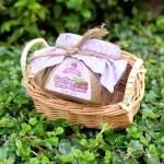 Ms. Hiso Coffee Scrub Organic