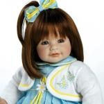 ตุ๊กตาอโดรา / น้องฟ้าใส