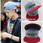 *พร้อมส่ง* หมวก KRAVITZ - Sehun