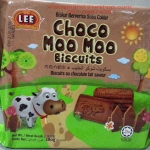 Lee: Choco Moo Moo Biscuits