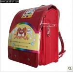กระเป๋านักเรียนญี่ปุ่น Randoseru Classic (Red)
