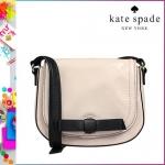 สินค้าอยู่ไทย: กระเป๋าสะพายข้าง Kate Spade WKRU2400 Chelsea Park Belletslip