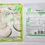 BINGYU Cucumber Whitening Smooth Mask