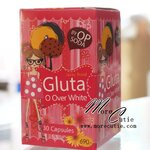 Gluta BY OP SODA  = 1