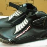 รองเท้าบู้ท axo (สีดำ)