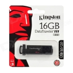 16GB 'Kingston' (DT111) 'USB 3.0'
