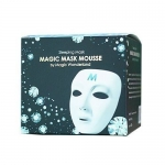 MA07 Magic Wonderland เมจิกมาส์ก มูส มาร์คเนื้อมูส Magic Mask Mousse 30g. หนัก 140g.