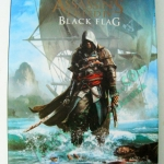 หนังสือภาพThe Art of Assassin's Creed IV: Black Flag Artbook