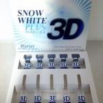 3 D snow white plus