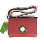 สินค้าพร้อมส่งจาก USA » กระเป๋า Kate Spade Sally Wkru3430 Cross Body Bag Purse Newburylane Red