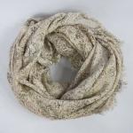 ผ้าพันคอ COACH 85076 NAT Scarf