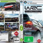 WRC4 (WRC FIA WORLD RALLY CHAMPIONSHIP 4)