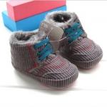 *พร้อมส่ง* รองเท้าเด็ก Pre walker shoes