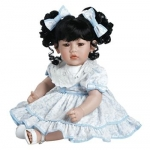 Adora dolls / Lttle Lady in Blue