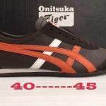 โอนิซึกะ ไทเกอร์ เม็กซิโก onitsuka tiger รุ่น mexico 66 รหัสOni22