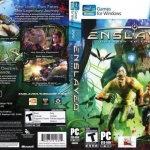ENSLAVED : ODYSSEY TO THE WEST 2013
