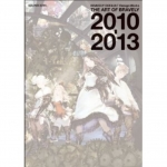 หนังสือภาพ BRAVELY DEFAULT Design Works THE ART OF BRAVELY 2010-2013