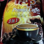 Pop Premix Coffee 3in1