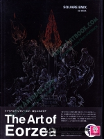 FINAL FANTASY XIV: A Realm Reborn The Art of Eorzea -Another Dawn