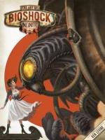 หนังสือภาพ The Art of BioShock Infinite artbook