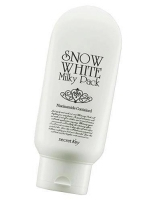 Snow White Milky Pack 1 กล่อง