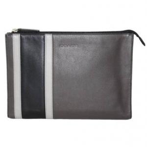 กระเป๋าหนังใส่ iPad, Tablet COACH F62295 SL/BK