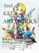 KEI Art Works - Find Art Book