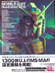 Gundam MS Complete Works 2015 Mobile Suit Illustrated 2015 Art Book