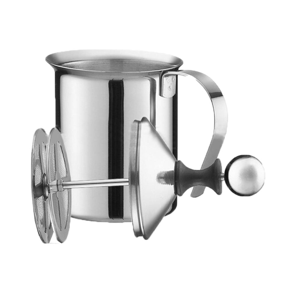 เหยือกสำหรับทำฟองนม 400 ml.1610-038