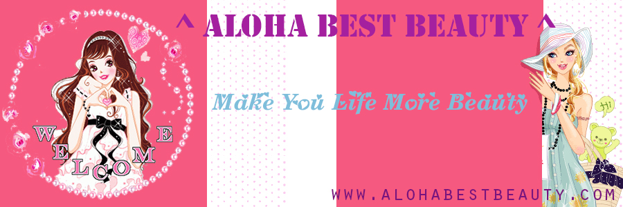 Aloha Best Beauty