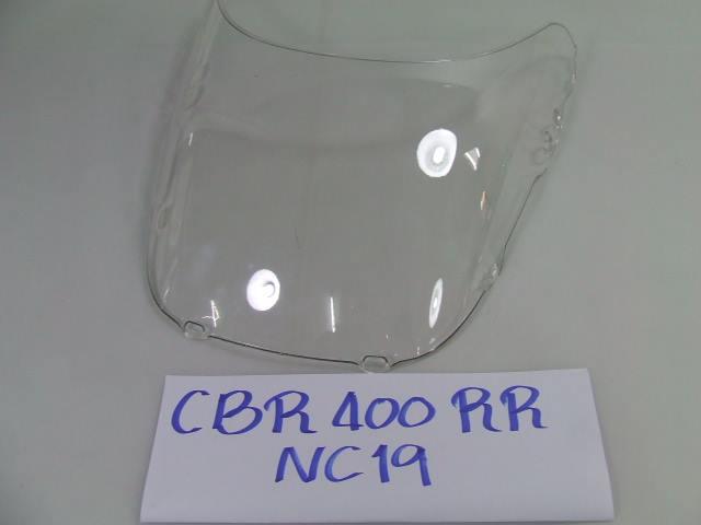 ชิลแต่ง CBR 400 RR NC 19 สีใส