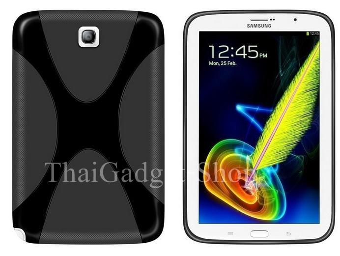 เคส Samsung Galaxy Note 8.0 Soft TPU Gel, Case Samsung Galaxy Note 8.0 Soft TPU Gel