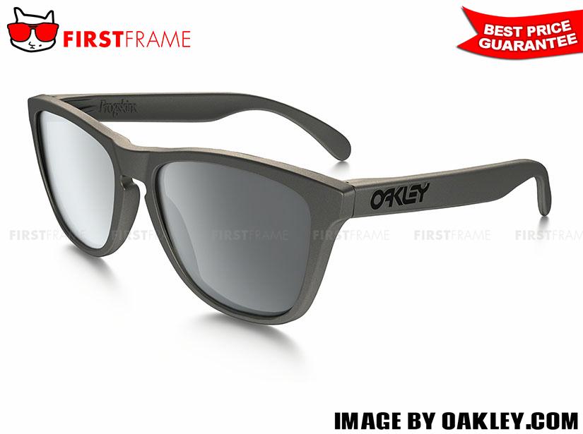 OAKLEY OO9245-35 FROGSKINS (ASIA FIT) 1