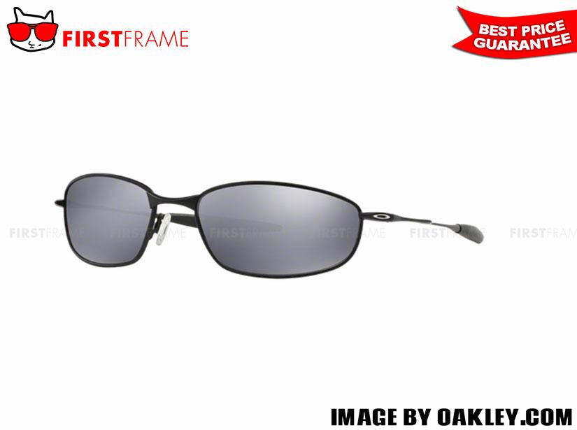 OAKLEY OO4020 05-715 WHISKER 1