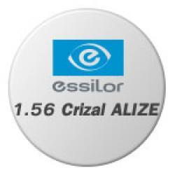 Essilor 1.56 Crizal ALIZE